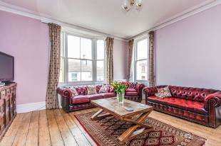 4 Bedrooms Maisonette Flat for sale in North Road, Brighton, East Sussex, Brighton