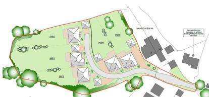 4 Bedrooms Land Commercial for sale in Hassall Road, Alsager, Stoke-on-Trent, Cheshire