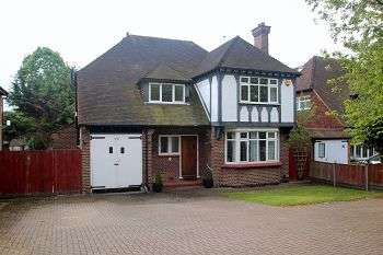 4 Bedrooms Detached House for sale in Westmoreland Road, Bromley, Kent, BR2 0TQ