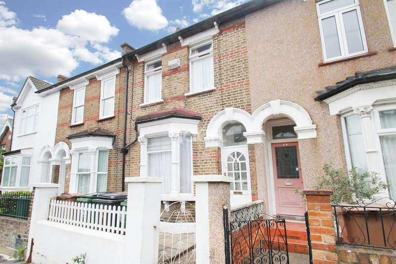 3 Bedrooms Terraced House for sale in Tower Hamlets Road