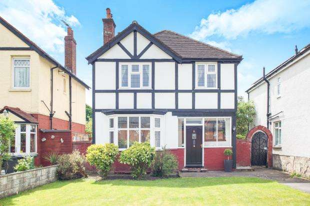 3 Bedrooms Detached House for sale in Epsom, Surrey, England