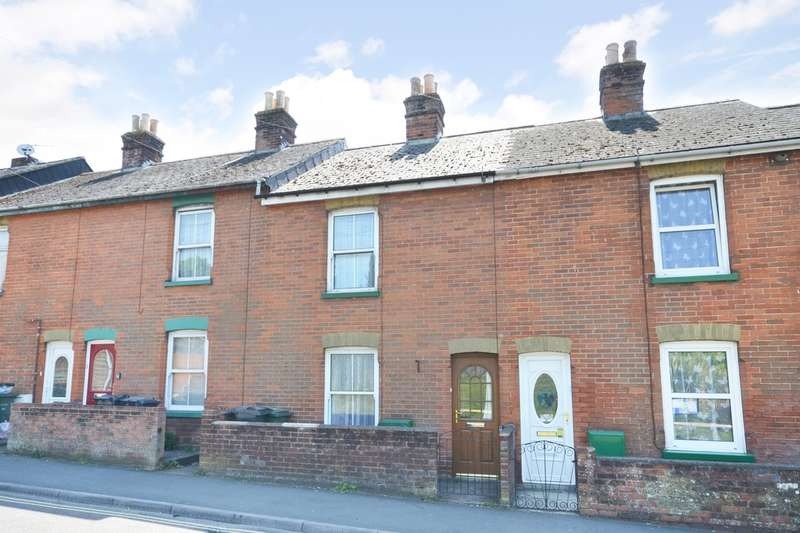 3 Bedrooms Terraced House for sale in Newport, Isle Of Wight