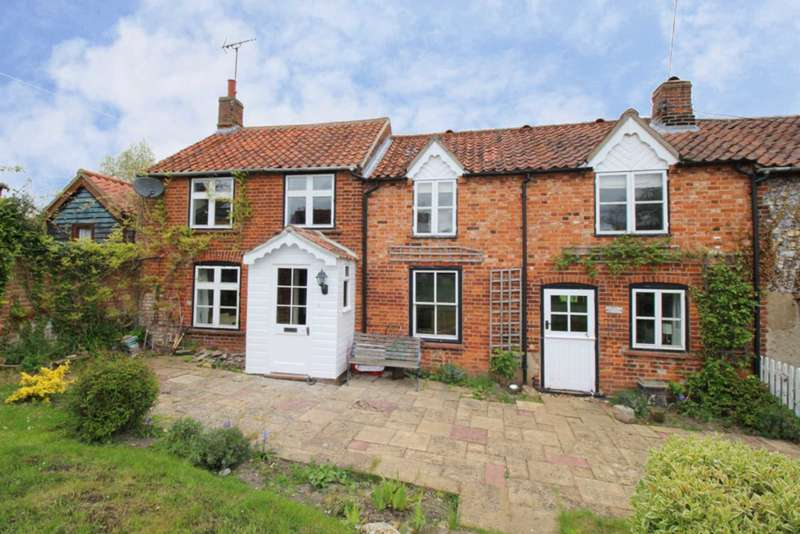 4 Bedrooms Semi Detached House for rent in North Street, Kings Lynn