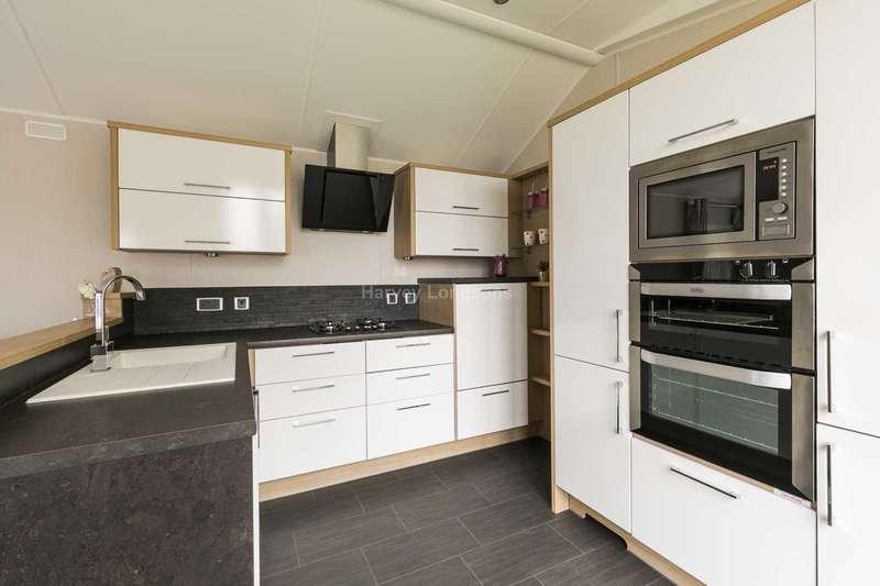 2 Bedrooms Caravan Mobile Home for sale in Ore, Hastings, East Sussex