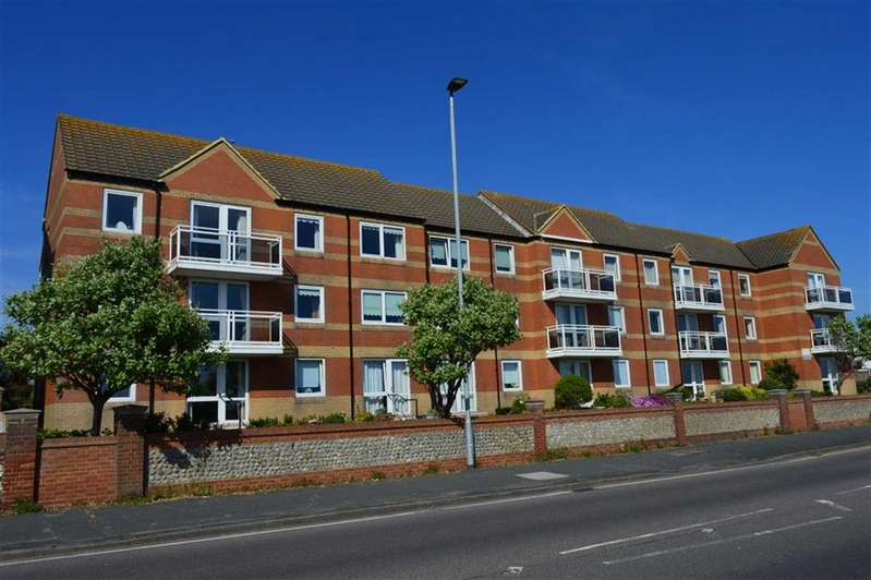 2 Bedrooms Retirement Property for sale in Hometye House, Seaford, East Sussex