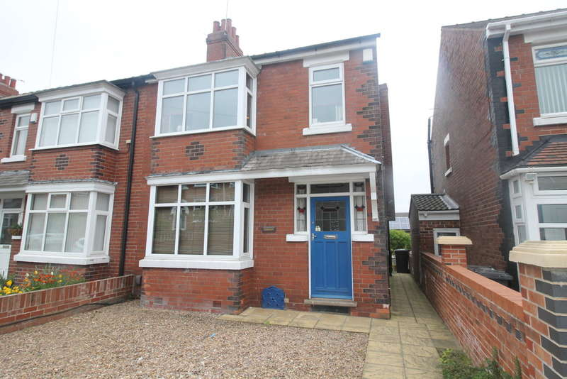 3 Bedrooms Semi Detached House for sale in Holly Terrace , Balby