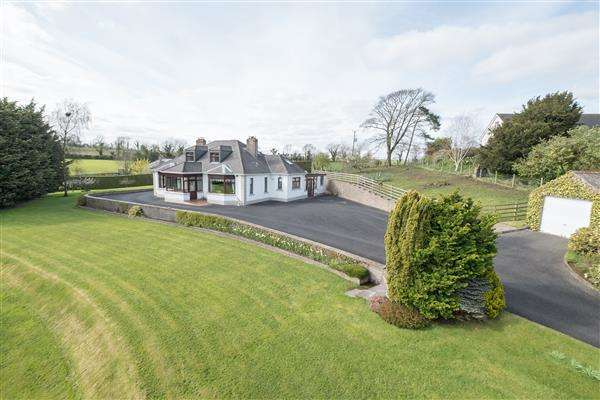5 Bedrooms Detached House for sale in 'Broadmeadow' 12 Cleenish Road