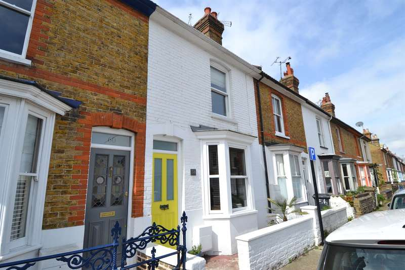 3 Bedrooms Terraced House for sale in Regent Street, Whitstable
