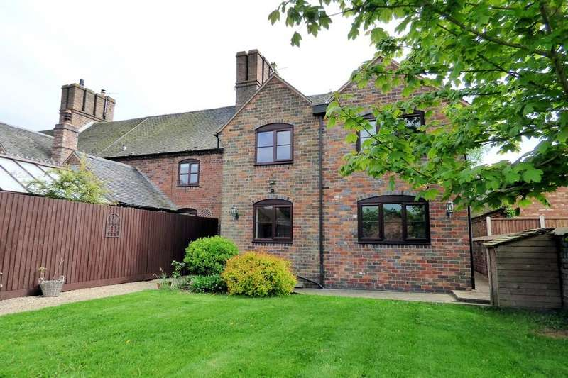 4 Bedrooms Cottage House for sale in Hames Lane, Newton Regis