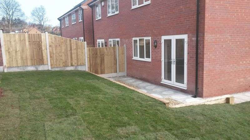 3 Bedrooms Semi Detached House for sale in Selborne Road, Leek, Staffordshire ST13
