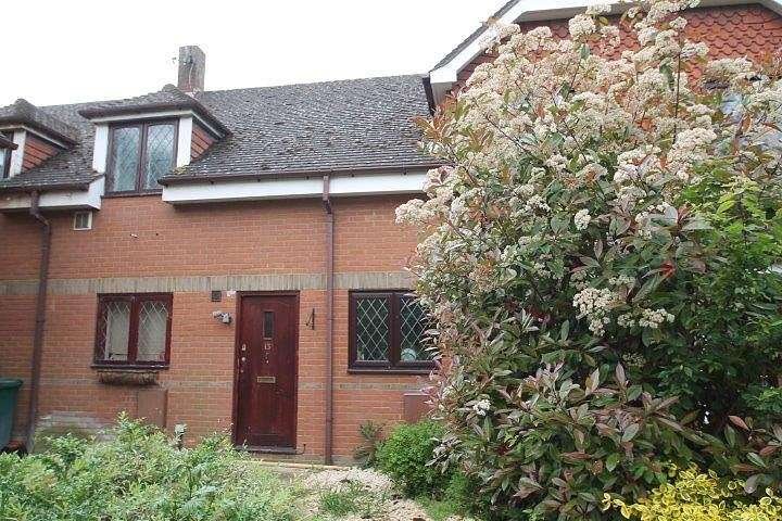 1 Bedroom Terraced House for sale in Colne Reach, Stanwell Moor, TW19