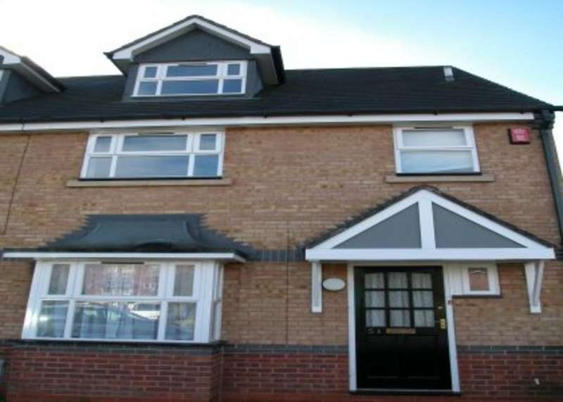 6 Bedrooms Semi Detached House for rent in Mariner Avenue, Edgbaston