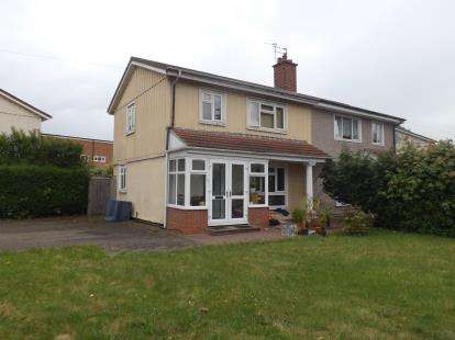 3 Bedrooms Semi Detached House for sale in Brays Road, Birmingham, West Midlands, England