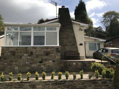 3 Bedrooms Bungalow for sale in Wellbank, Stalybridge, Greater Manchester
