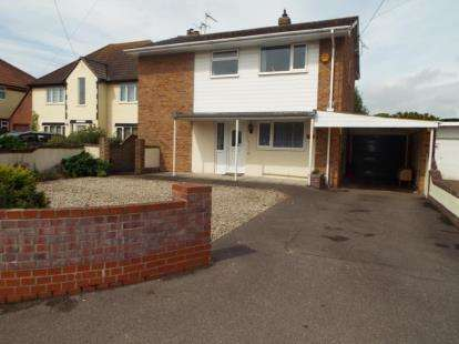 3 Bedrooms Detached House for sale in Kirby-Le-Soken, Frinton-On-Sea, Essex
