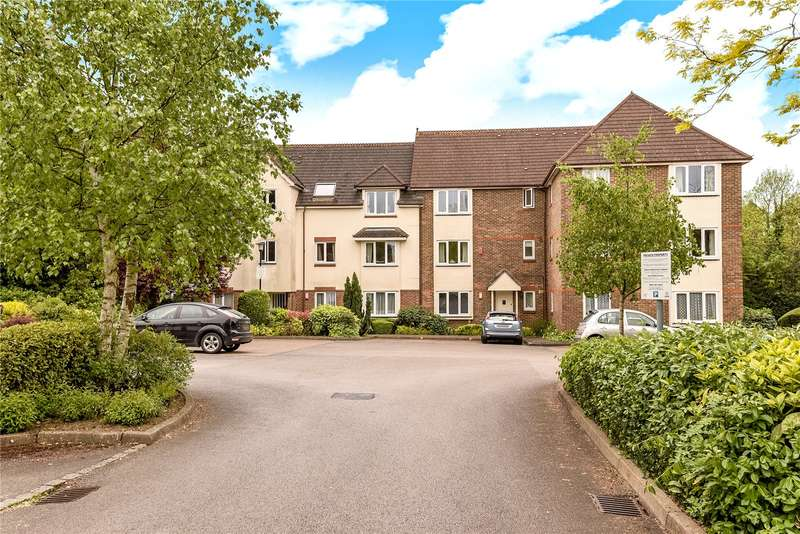 1 Bedroom Apartment Flat for sale in Granville Place, Elm Park Road, Pinner, Middlesex, HA5