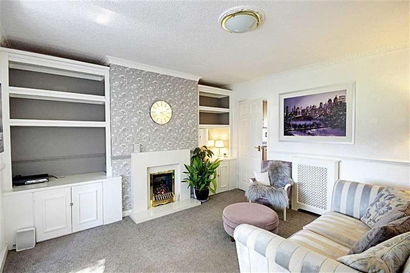 3 Bedrooms Semi Detached House for sale in Centenary Avenue, South Shields, Tyne And Wear