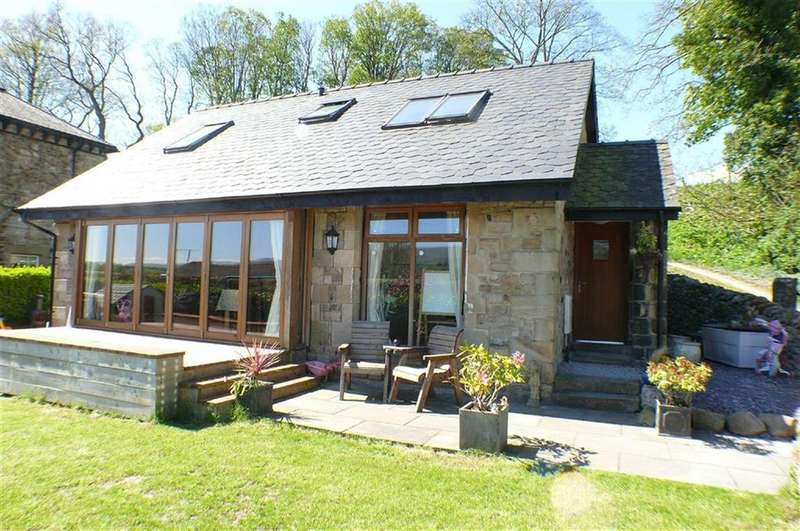 3 Bedrooms Detached House for sale in Kirkby Lonsdale