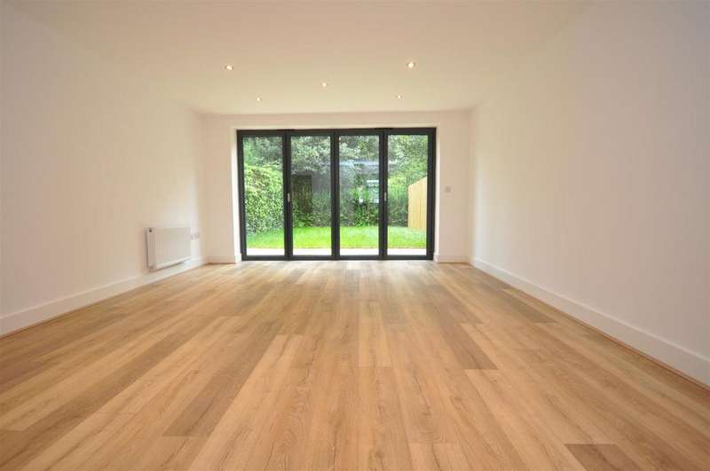4 Bedrooms Town House for sale in 1 Holgate Mews, New Lane, Holgate,York