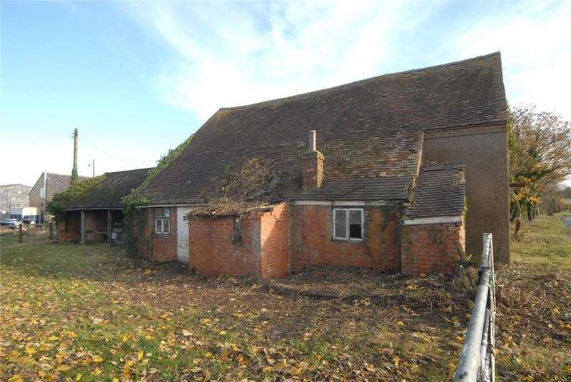 Detached House for sale in Little Meadows, Pebworth, Stratford-upon-Avon, Warwickshire, CV37