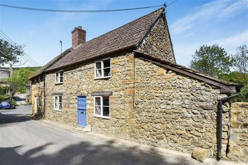 2 Bedrooms Semi Detached House for sale in Stoke Abbott, Dorset, DT8