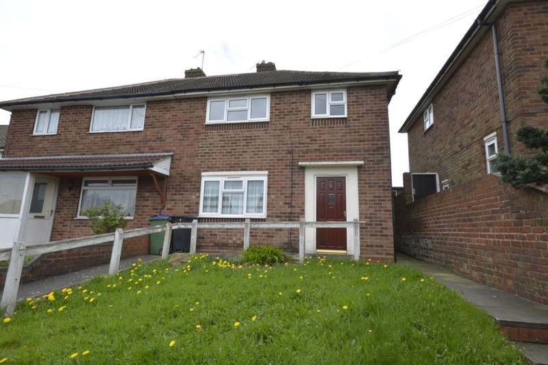 3 Bedrooms Semi Detached House for sale in Hollies Road, Tividale, Oldbury, B69