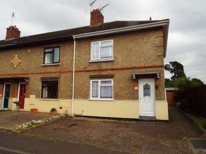 3 Bedrooms End Of Terrace House for sale in Downham Market, Norfolk