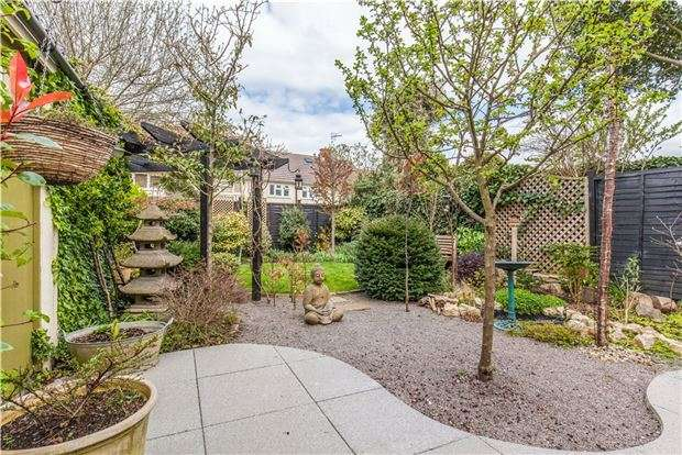 2 Bedrooms End Of Terrace House for sale in Turnbridge Road, Bristol, BS10 6PA