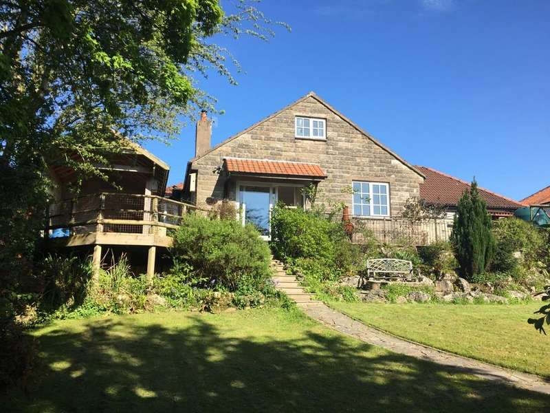 4 Bedrooms Detached House for sale in Storth Road, Storth, Milnthorpe