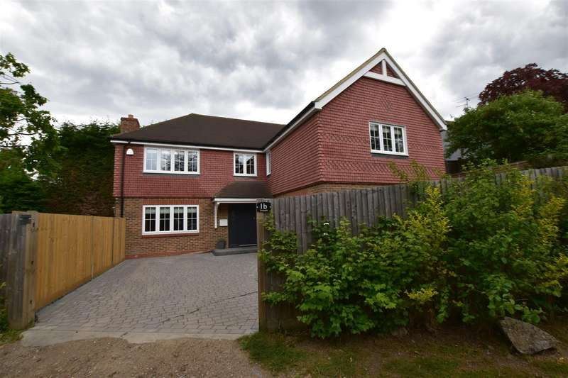 4 Bedrooms House for sale in Doods Park Road, Reigate