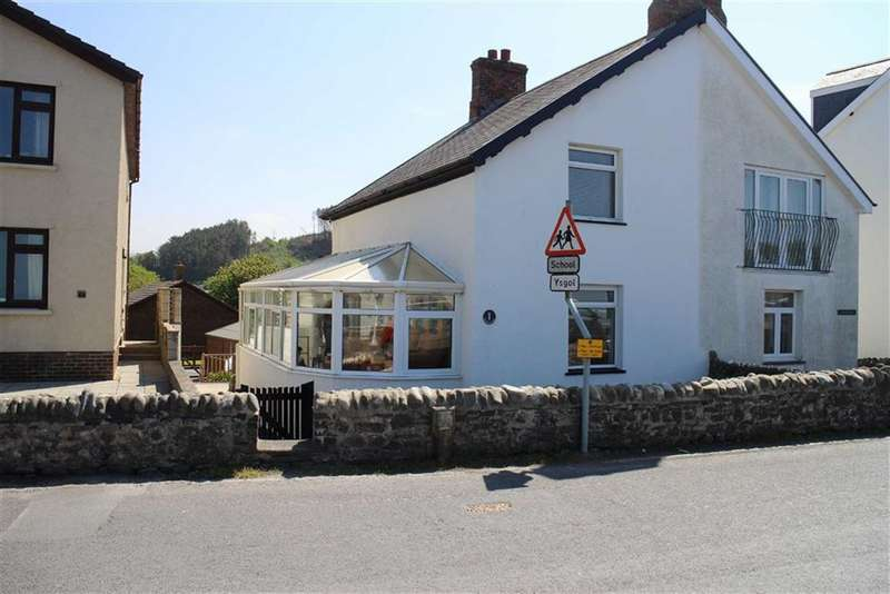 2 Bedrooms Property for sale in Clarach Road, Borth