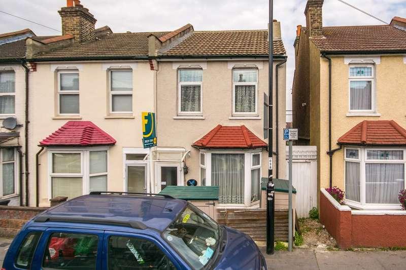 2 Bedrooms House for sale in Bensham Lane, Thornton Heath, CR7