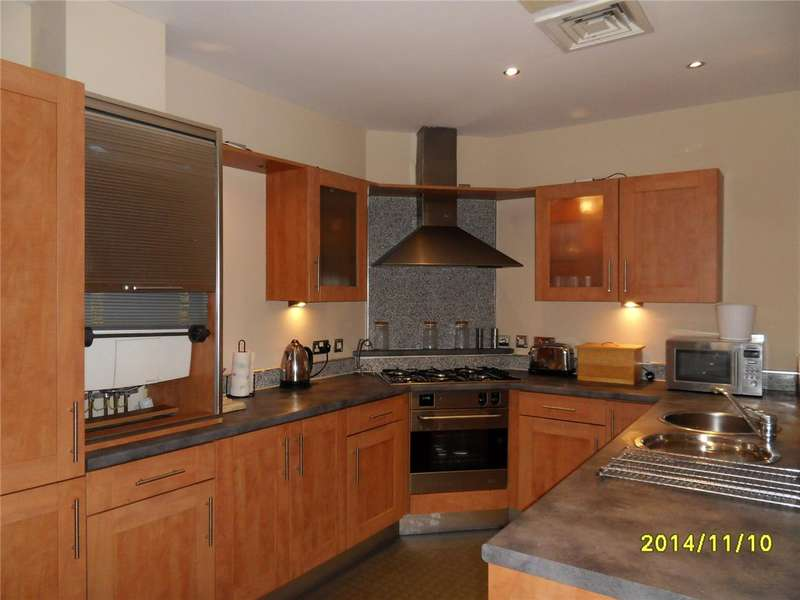 2 Bedrooms Flat for rent in Howard Street, City Centre, Glasgow