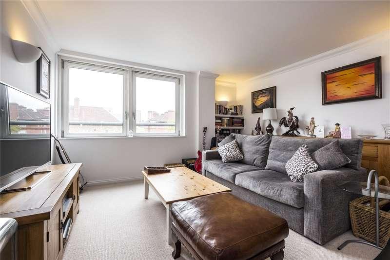 2 Bedrooms Flat for sale in Longstone Court, 22 Great Dover Street, London, SE1