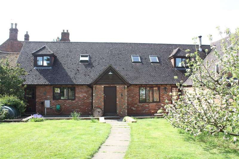 4 Bedrooms Equestrian Facility Character Property for sale in Dunton Road, Stewkley