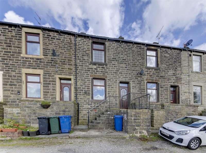 2 Bedrooms Property for sale in Edgeside Lane, Waterfoot, Rossendale