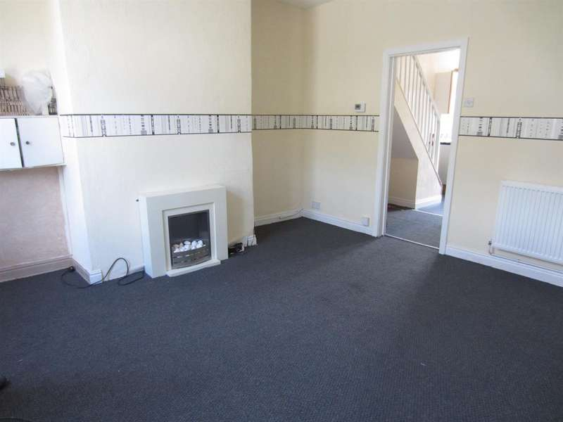 1 Bedroom House for sale in Oldham Road, Rochdale