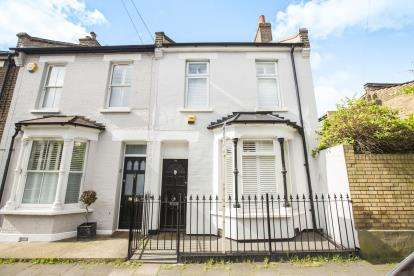 3 Bedrooms End Of Terrace House for sale in Hackney, London, England