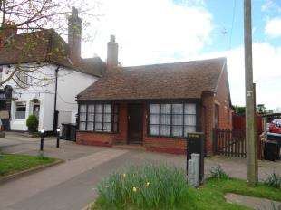 2 Bedrooms Bungalow for sale in High Street, Wingham, Canterbury, Kent