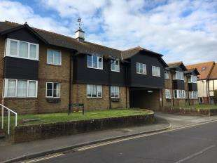 1 Bedroom Flat for sale in Oakland Court, Nyetimber Lane, Bognor Regis