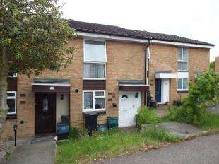 2 Bedrooms Terraced House for sale in Middlefields, Forestdale, South Croydon, Surrey