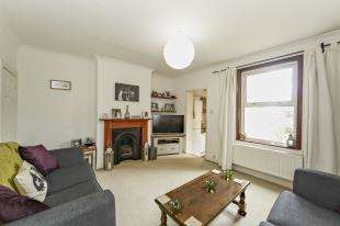 2 Bedrooms Terraced House for sale in Greyhound Road, Sutton