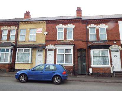 4 Bedrooms Terraced House for sale in Dogpool Lane, Stirchley, Birmingham, West Midlands