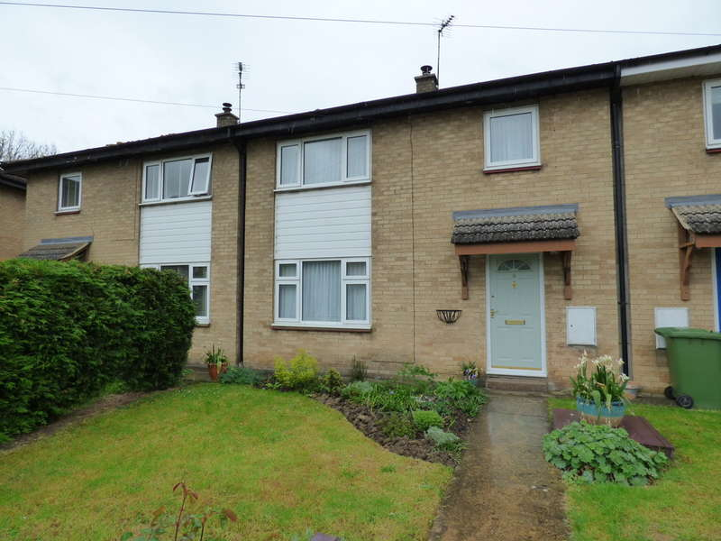 3 Bedrooms Terraced House for sale in Temple Herdewyke