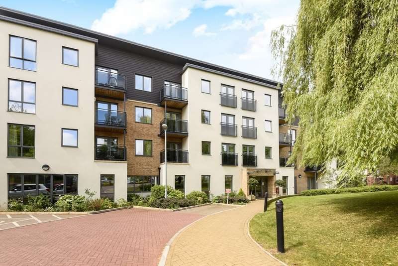 1 Bedroom Flat for sale in St. Georges Road