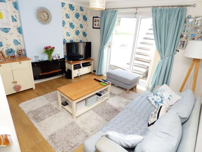 2 Bedrooms Terraced House for sale in Plympton, Plymouth