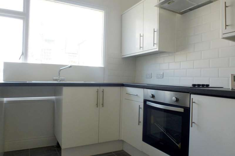 1 Bedroom Flat for rent in Oriental Place, Brighton