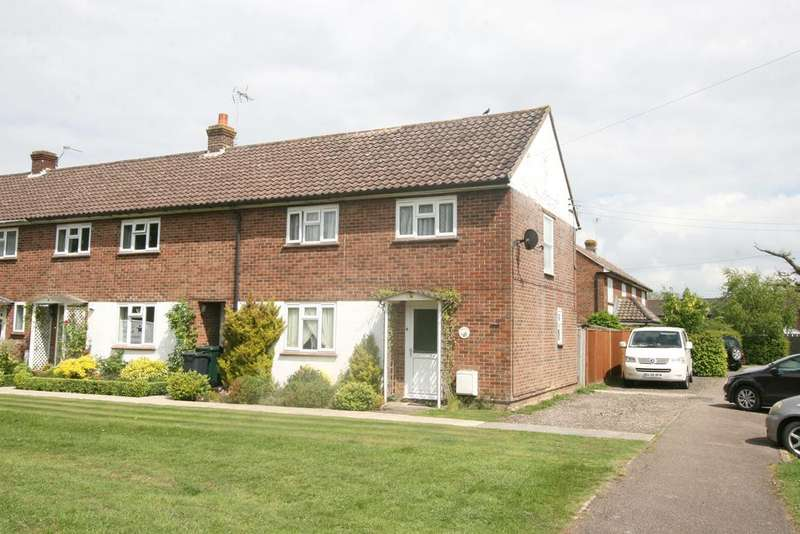 3 Bedrooms End Of Terrace House for sale in The Weavers, Biddenden TN27