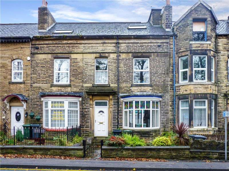 4 Bedrooms Unique Property for sale in Skipton Road, Keighley, West Yorkshire