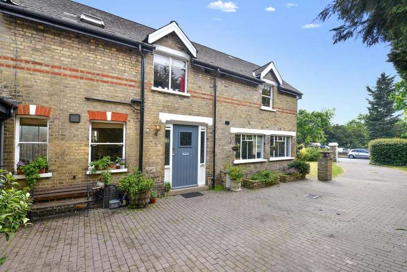 5 Bedrooms Detached House for sale in Blakeney Road, Beckenham, BR3